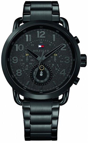 Zegarek Tommy Hilfiger 1791423 - duże 1