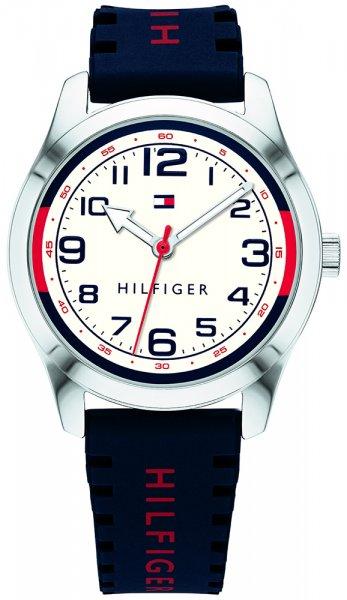 Zegarek dla chłopca Tommy Hilfiger męskie 1791458 - duże 1