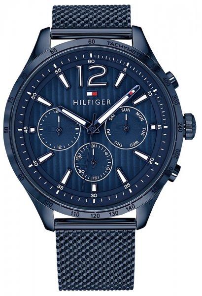 Zegarek męski Tommy Hilfiger męskie 1791471 - duże 1
