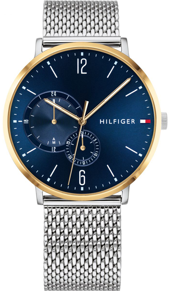 7800a4ffad23c Tommy Hilfiger 1791505 zegarek męski - Sklep ZEGAREK.NET