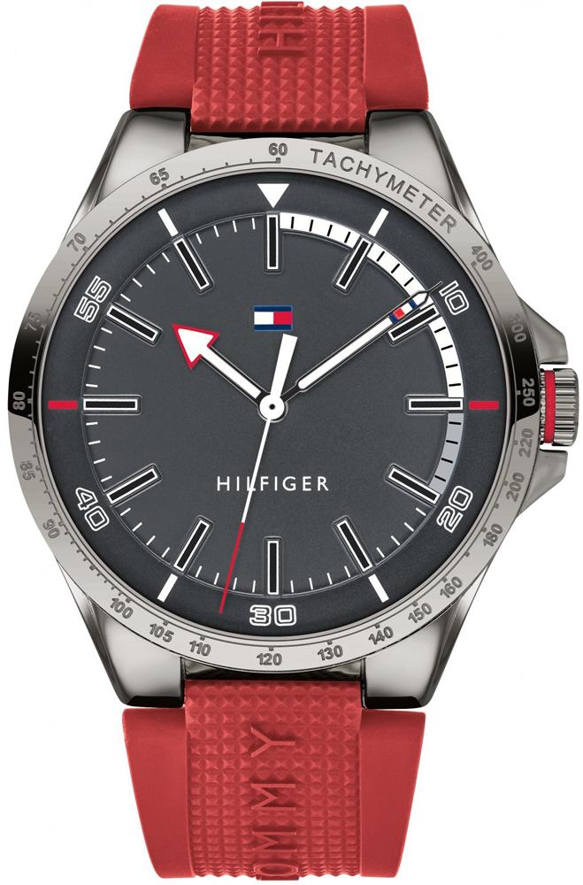 d27b89f2ecf5a Tommy Hilfiger 1791527 zegarek męski - Sklep ZEGAREK.NET