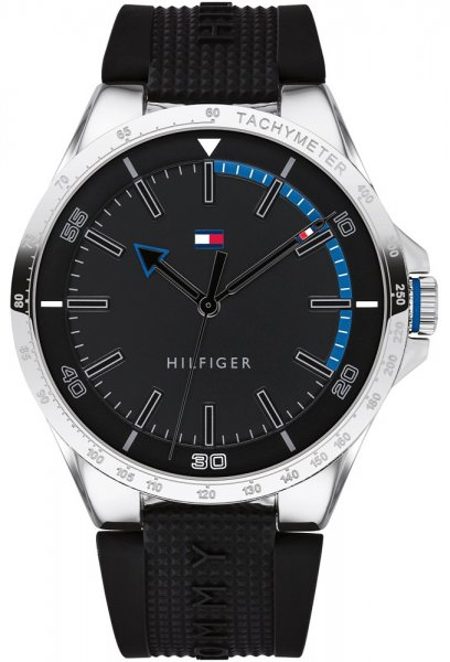 Zegarek Tommy Hilfiger 1791528 - duże 1