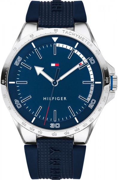 Zegarek Tommy Hilfiger 1791542 - duże 1
