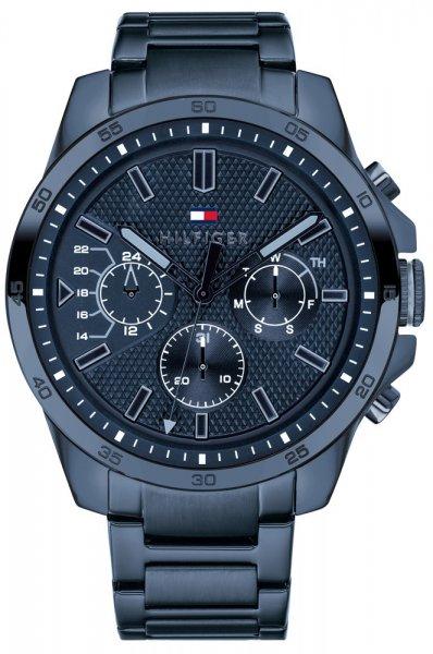 Zegarek męski Tommy Hilfiger męskie 1791560 - duże 1