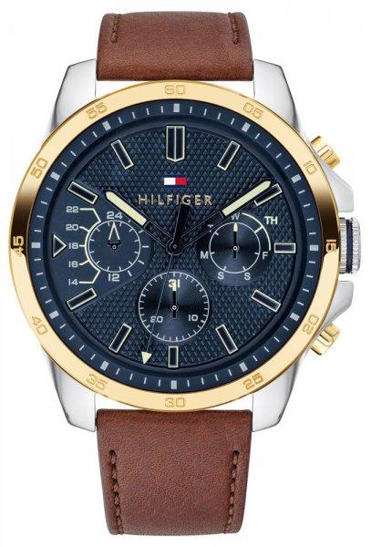 Zegarek Tommy Hilfiger 1791561 - duże 1