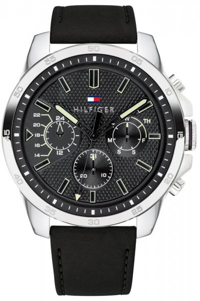 Zegarek Tommy Hilfiger 1791563 - duże 1