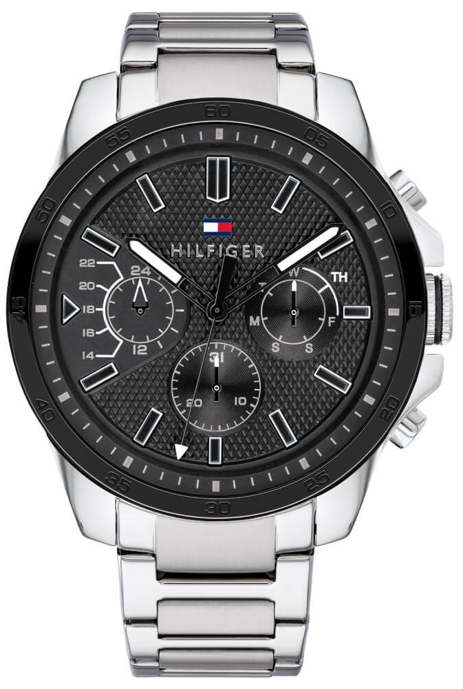 16dfc13307ce4 Tommy Hilfiger 1791564 zegarek męski - Sklep ZEGAREK.NET