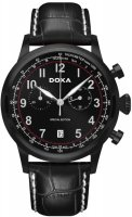Zegarek męski Doxa D-Air 190.70.105.2.01