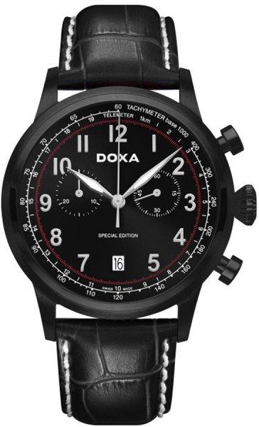 Zegarek Doxa 190.70.105.2.01 - duże 1