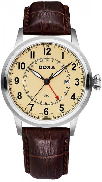 Doxa 191.10.035.02 D-Air
