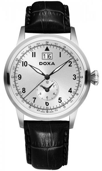 Doxa 192.10.025.01 D-Air