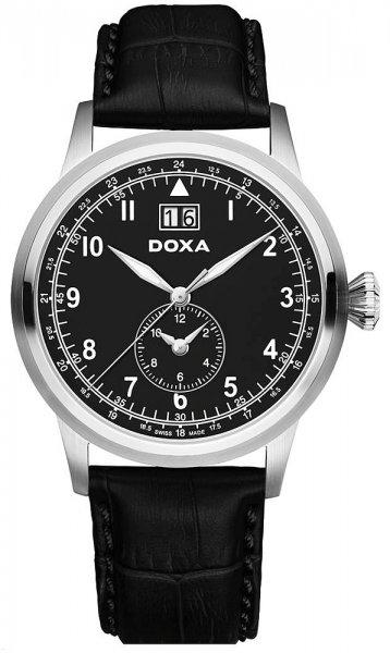 Doxa 192.10.105.01 D-Air