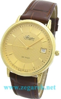 Zegarek męski Adriatica pasek A1961.S03 - duże 1