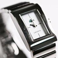 Zegarek damski Lacoste damskie 2000654-POWYSTAWOWY - duże 2