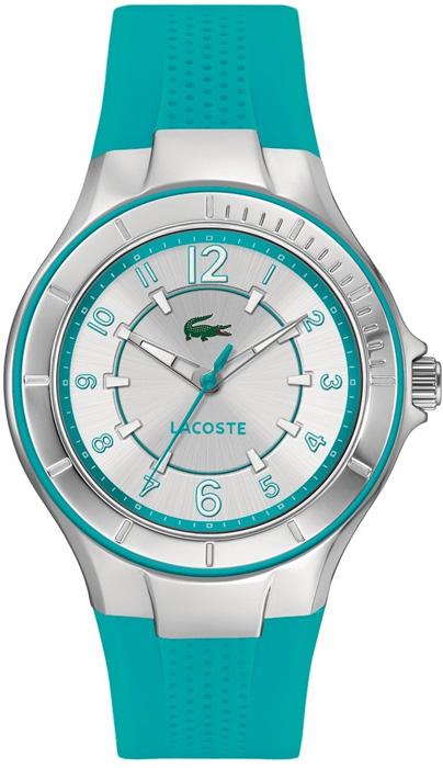 Zegarek damski Lacoste damskie 2000757 - duże 1