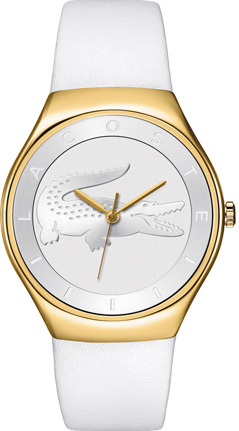 Zegarek damski Lacoste damskie 2000763 - duże 1