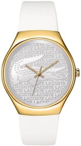 Zegarek Lacoste - damski  - duże 3