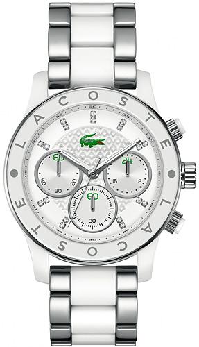 Zegarek damski Lacoste damskie 2000803 - duże 1