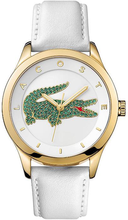 rozmiar 7 odebrać profesjonalna sprzedaż Zegarek damski Lacoste
