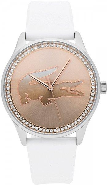 Zegarek damski Lacoste damskie 2000969 - duże 3