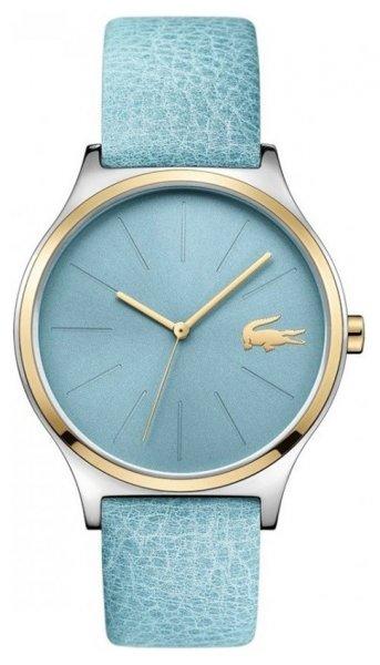 Zegarek damski Lacoste damskie 2001012-POWYSTAWOWY - duże 3