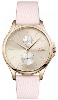 zegarek damski Lacoste 2001025