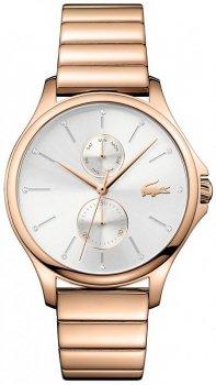 zegarek damski Lacoste 2001027