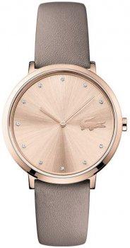 zegarek damski Lacoste 2001039