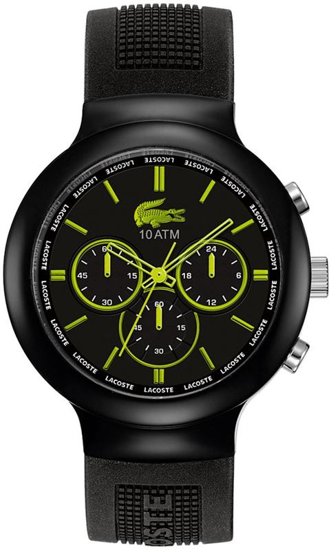 Zegarek męski Lacoste męskie 2010650 - duże 1