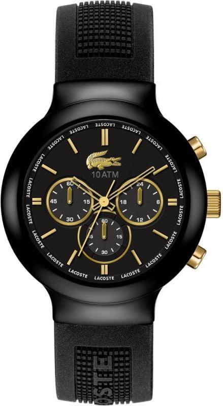 Zegarek męski Lacoste męskie 2010687 - duże 3