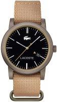 Zegarek męski Lacoste męskie 2010838 - duże 1