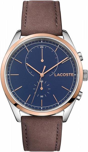 Zegarek męski Lacoste męskie 2010917 - duże 3