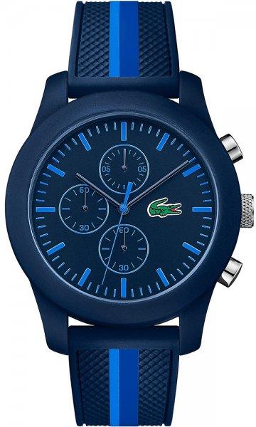 Zegarek męski Lacoste męskie 2010931 - duże 3