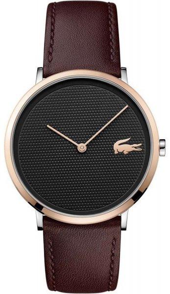Zegarek męski Lacoste męskie 2010952 - duże 1