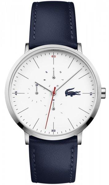 Zegarek męski Lacoste męskie 2010975 - duże 3