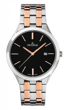 zegarek męski Grovana 2016.1157