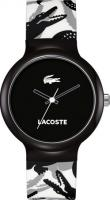 Zegarek unisex Lacoste goa 2020059 - duże 1