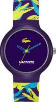 Zegarek unisex Lacoste goa 2020061 - duże 1