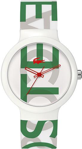 Zegarek męski Lacoste goa 2020062 - duże 1