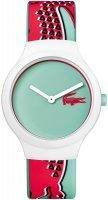 Zegarek damski Lacoste goa 2020114 - duże 1