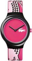 Zegarek damski Lacoste goa 2020115 - duże 1