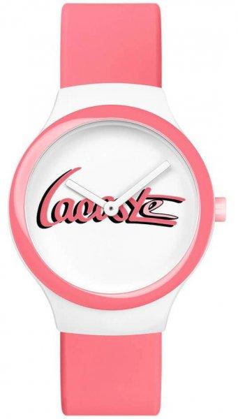 Zegarek damski Lacoste goa 2020131 - duże 3