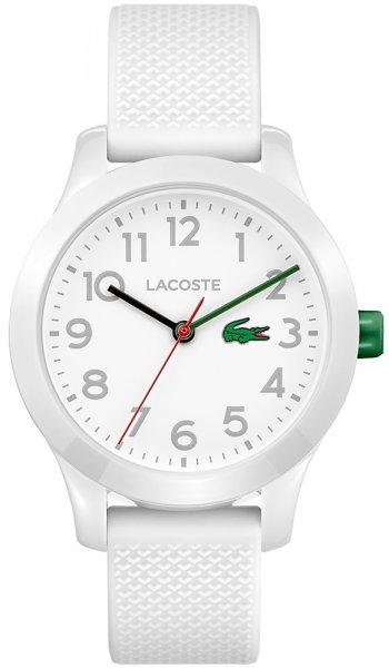 Zegarek dla dzieci Lacoste damskie 2030003 - duże 1