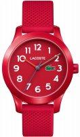 Zegarek damski Lacoste damskie 2030004 - duże 1
