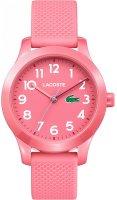 Zegarek dla dziewczynki Lacoste Damskie 2030006