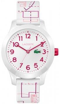 Zegarek dla dziewczynki Lacoste 2030009