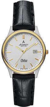 zegarek damski Atlantic 20342.43.21