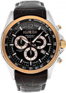 zegarek męski Roamer 220837.40.55.02