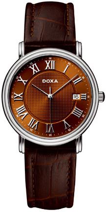 Doxa 221.10.322n.02 Royal