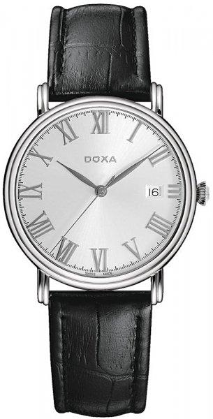 Zegarek Doxa - męski  - duże 3